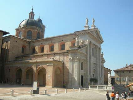 Dôme d'Urbino