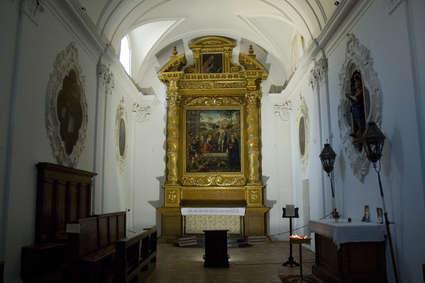 Église Saint-Ange mineur de Cagli