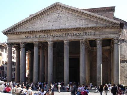 Panthéon (Rome)