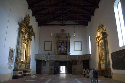 Église Saint-François de Cagli