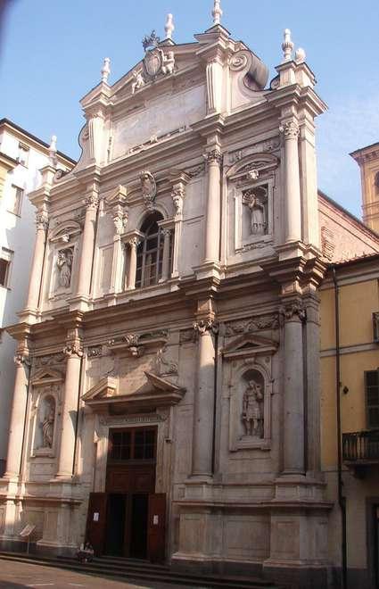Basilique du Corpus Domini