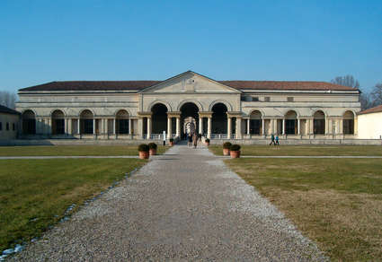 Palais du Te