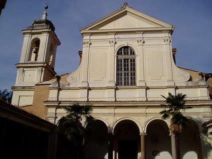 Basilique Saint-Clément-du-Latran
