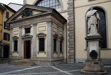 Bibliothèque Ambrosienne