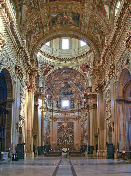 Église Sant'Andrea della Valle