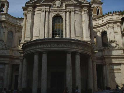 Église Notre-Dame-de-la-Paix