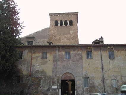 Basilique des Quatre-Saints-Couronnés