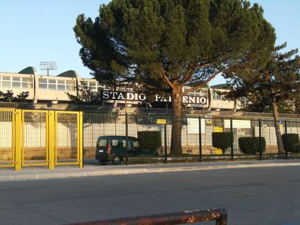 Stade Partenio