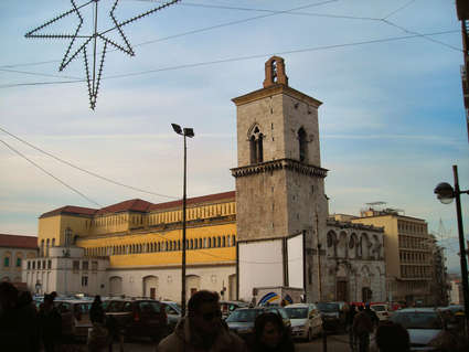 Cathédrale de Bénévent