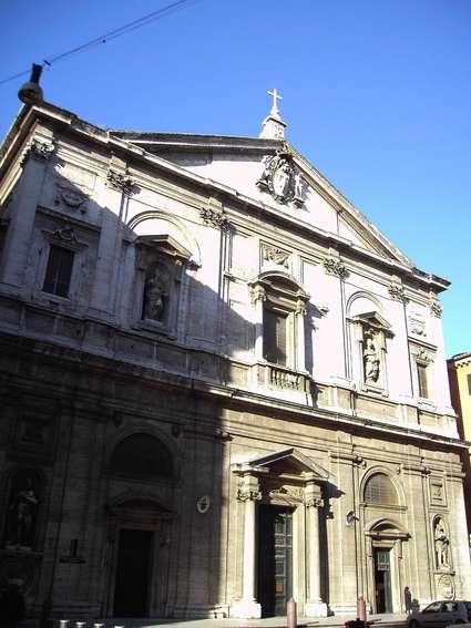 Église Saint-Louis-des-Français de Rome