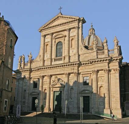 Église San Giovanni Battista dei Fiorentini