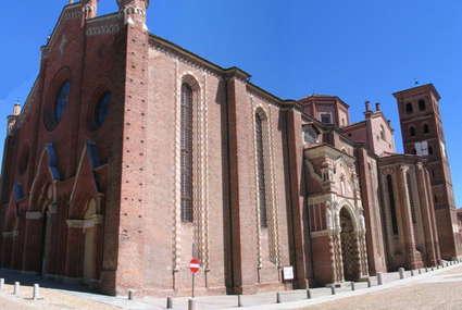 Cathédrale Santa Maria Assunta (Asti)