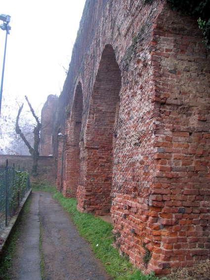 Mura di Asti