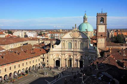 Cathédrale de Vigevano