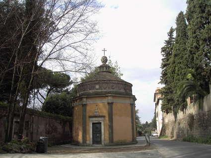 Oratoire San Giovanni in Oleo