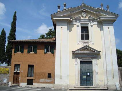 Église Santa Maria in Palmis