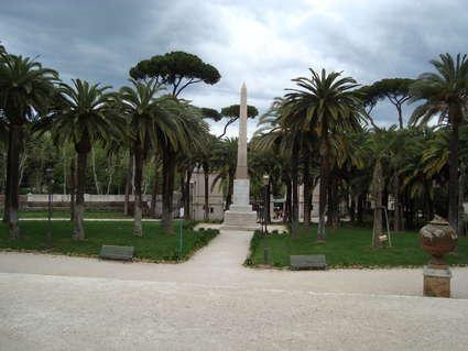Villa Torlonia (Rome)