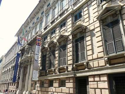 Palazzo Reale (Gênes)