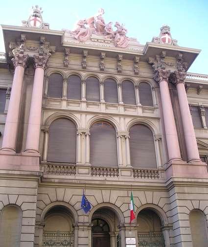 Museo civico di storia naturale de Gênes