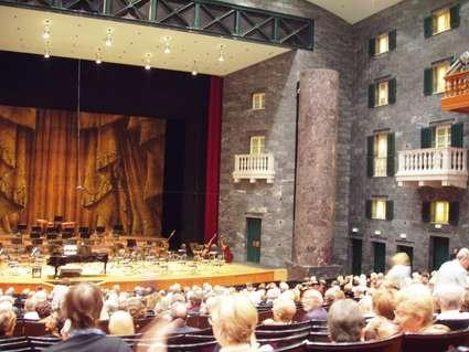 Teatro Carlo-Felice