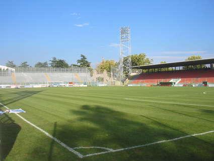Stade Alberto-Picco