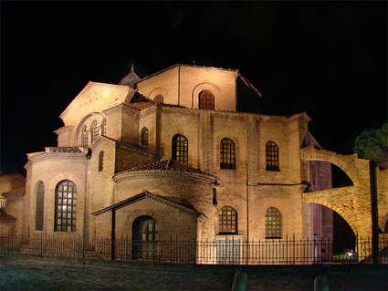 Basilique Saint-Vital (Ravenne)