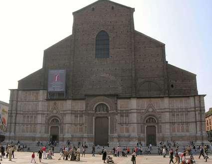Basilique San Petronio (Bologne)