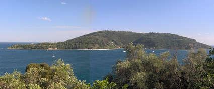 Île de Palmaria