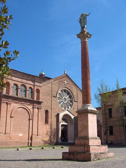 Basilique San Domenico (Bologne)