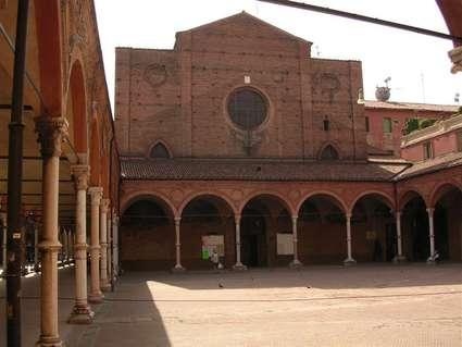 Basilique Santa Maria dei Servi (Bologne)