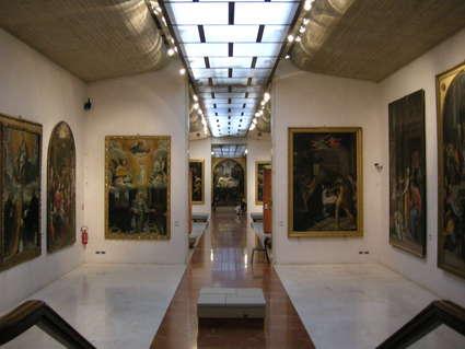 Pinacothèque nationale (Bologne)
