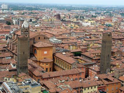 Cathédrale de Bologne