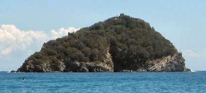 Île de Bergeggi