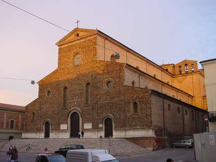 Cathédrale de Faenza