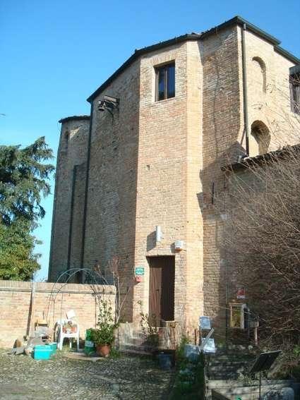 Loggetta Veneziana (Cesena)