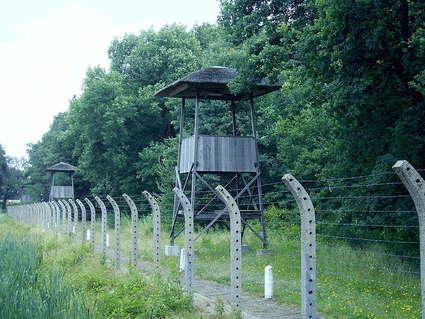 Herzogenbusch concentration camp