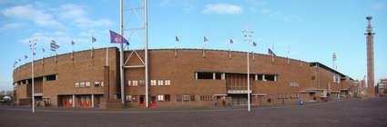Olympic Stadium (Amsterdam)