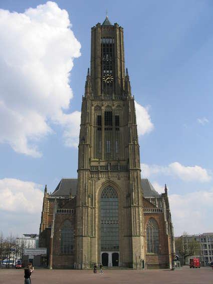 St Eusebius' Church, Arnhem