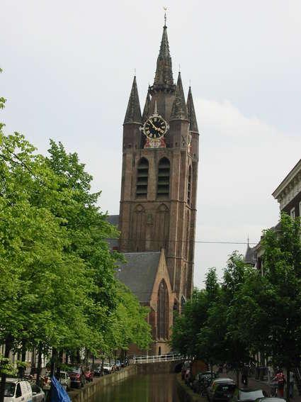 Oude Kerk (Delft)