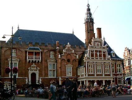 City Hall (Haarlem)
