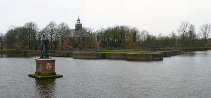 Egmond Abbey