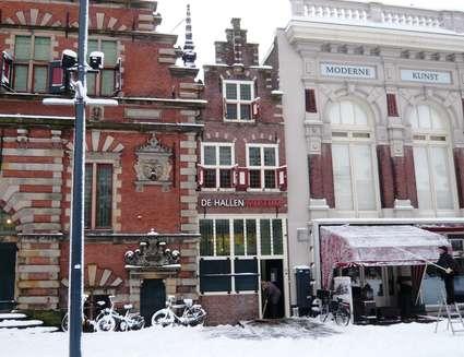 Museum De Hallen, Haarlem