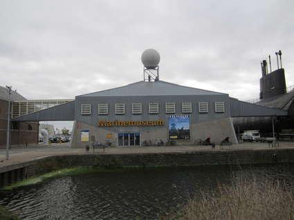 Dutch Navy Museum