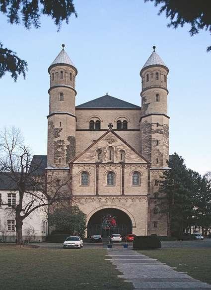 St. Pantaleon (Köln)