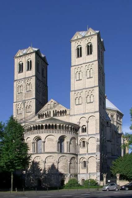 St. Gereon