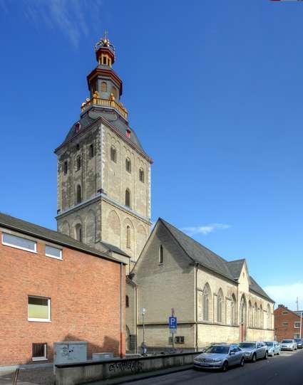 St. Ursula (Köln)
