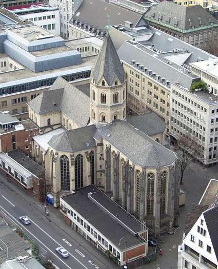 St. Andreas (Köln)
