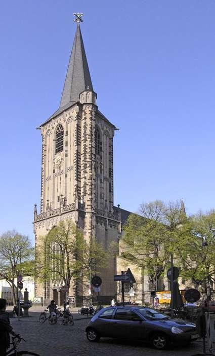 St. Severin (Köln)