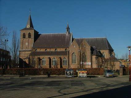 Saint Lambertchurch (Rosmalen)
