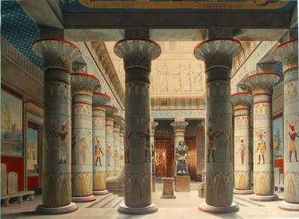 Ägyptisches Museum Berlin